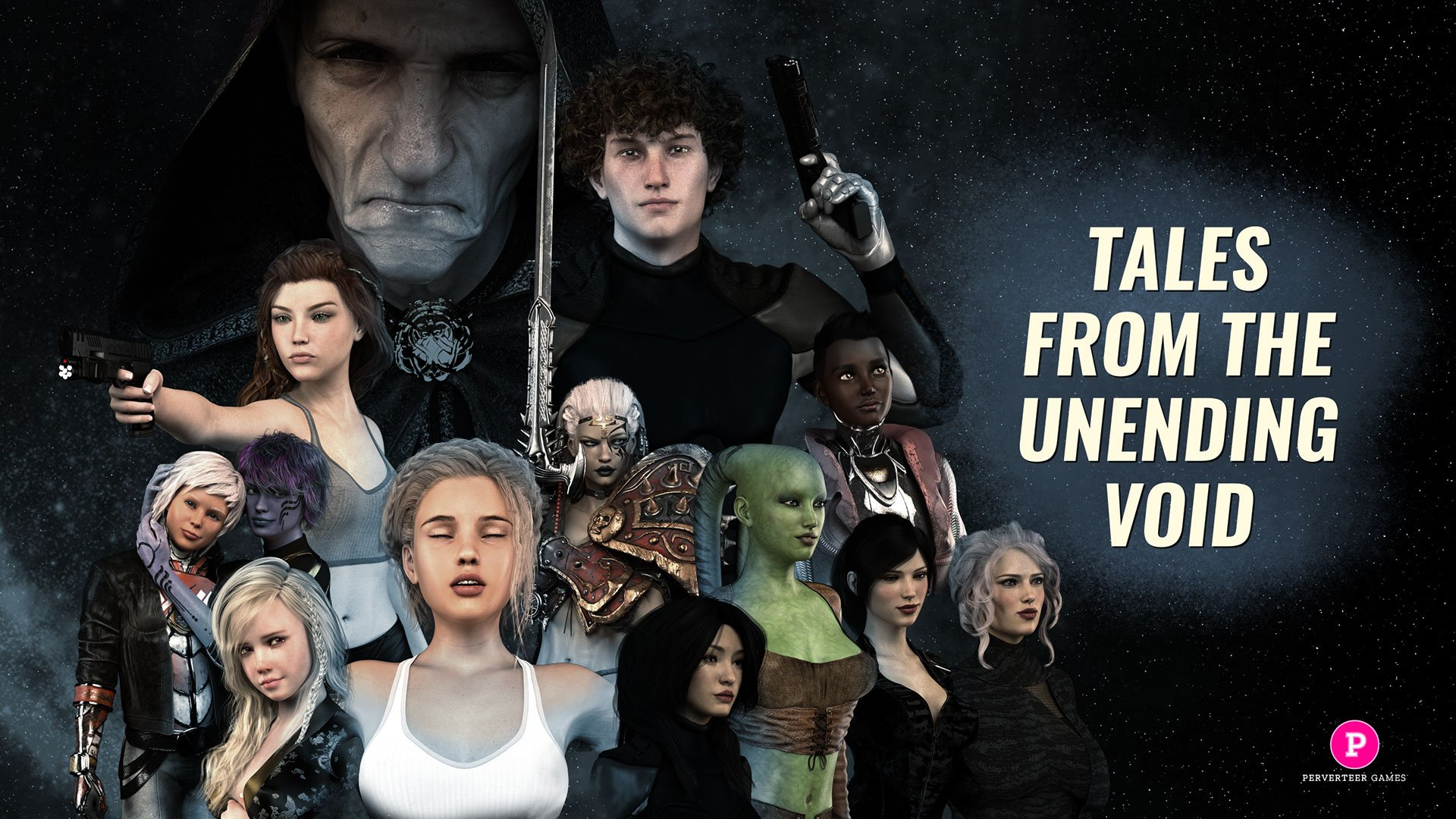 Tales From The Unending Void v0.1