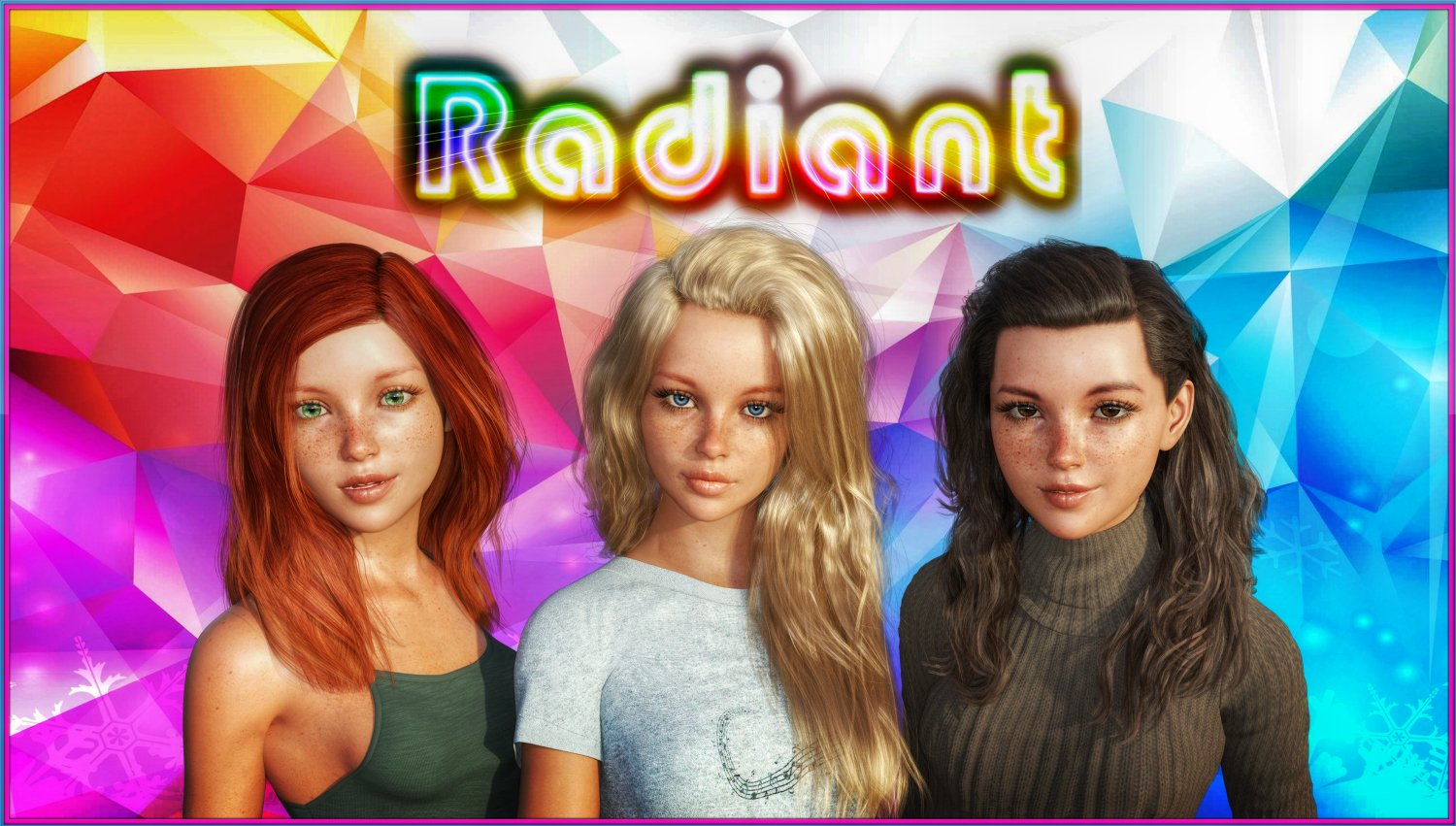 Radiant by RK Studios
